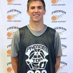 NC Top 80 alum David Reynolds finished with 19 pts, 6 rebounds in 62-56 loss to Wesleyan last night. Great job http://t.co/qsr9C1HbzJ