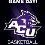 Its Game Day for @ACU_MBB ! Cats take on Duquesne from the Atlantic 10 Conference. #WhyNotUs #ACU #LivePurple http://t.co/VAKeou37Pg