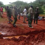 [VIDEO] KDF bombs camp of attackers who executed 28 people; many killed (http://t.co/zhuTTaecTl) http://t.co/y6gxPxsWrO
