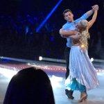 """@BrianJoubert """"Tu nes pas un imposteur, tu es devenu un VRAI danseur"""" !!!! Vous confirmez ? #DALS @DALS_TF1 http://t.co/5gYivxuSKq"""
