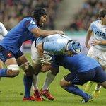Accede a la síntesis del encuentro: Los Pumas vencieron a Francia por 18 a 13. http://t.co/DOnzwssJ0j http://t.co/s0JgbiikIh