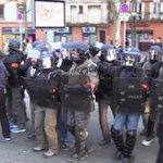 [Vidéo] Résumé de la manifestation anti barrage #Sivens aujourdhui à #Toulouse: http://t.co/5ltdr4h9Lj … #Fraisse http://t.co/KC9TGAzquf
