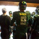 Photos: The Ducks and Oregon fans get ready for the game against Colorado http://t.co/9gWnl4Bmbh http://t.co/79SxsMyefk