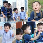 """""""Superman Returns"""" Triplets and Twins Enjoy Their Very First Play Date Together http://t.co/YhUx3e5rSw http://t.co/V5Iw2OduJv"""