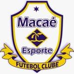 Macaé Campeão da Série C! http://t.co/uBz0eSB0sS