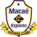 Parabéns ao Macaé Esporte, que tem apenas 24 anos. É campeão da Série C 2014 com 8 vitórias, 10 empates e 6 derrotas. http://t.co/uJDK5P5q3s
