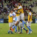 Campeonato Brasileiro (Série C) - final - encerrado: Paysandu 3⃣ x 3⃣ Macaé (ida: 1x1) - Macaé campeão da Série C! http://t.co/UxLH4gWvds