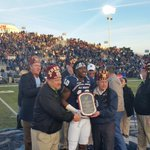 David Washington is the Oyster Bowl MVP on his TD winning catch!!!! Monarchs undefeated in Oyster Bowls. http://t.co/DMEWUEKvaQ