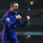 REPORT @WayneRooney helps @ManUtd move up to 4th with victory at the Emirates: http://t.co/ssX5Ikf3tl #ARSMUN http://t.co/aldluMZWCW