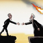 Presidents #Obama and #Rouhani held back by domestic issues at home #IranTalksVienna #Iran http://t.co/R3I7FAzW42