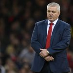 The Gatland Q&A: We had @AllBlacks rattled. If we play like that we can beat the Boks #WALvNZL http://t.co/hE8fpxbXoA http://t.co/vO3RcBhNCK
