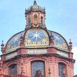 Si, me siento en las alturas! #Taxco #SantaPrisca #PuebloMagico #FeriaDeLaPlata @FICA_Acapulco @ficanews @visittaxco http://t.co/e2bnOraztL