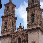 #Taxco #PuebloMagicoCultural #SedeOficial @FICA_Acapulco @ficanews @SalomonMajul @Secugro @SefoturGro @visittaxco http://t.co/1MVGkTsjyI