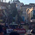 Desde el 2003 se desarrolla la competencia de downhill en #Loja. http://t.co/wyOJkqug2L