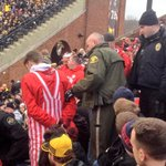 Tough day for this guy. #Wisconsin #Iowa http://t.co/CYOWIDHclq