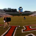 2 hours to kickoff. #BeatUVa http://t.co/sr7wlVGbrz