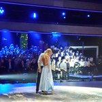 RT si vous passez une bonne soirée devant @DALS_TF1! Dernière danse de @BrianJoubert tout de suite ! #dals http://t.co/0zPG3hslWW