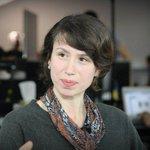 Татьяна Черновол: Оккупированную территорию Донбасса нужно отделить от Украины http://t.co/FlXjUn68XX http://t.co/KAhtPJGyc8