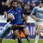 Rugby - Le XV de France sincline face à lArgentine 18-13 http://t.co/nn8p4iK3Il http://t.co/tsj6SKr8XM
