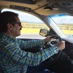 Rumbo a Tepa con nuestros amigos Cenopistas del distrito 3 http://t.co/p9AX2XnXfJ