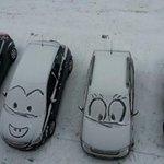 Pēc pirmā sniega jārīkojas šādi: http://t.co/4SDkvmN5ZP