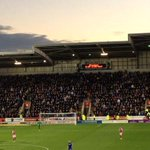 2,600 Birmingham fans at Rotherham today. #bcfc http://t.co/EDctXkYmDU