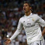 São 24 gols e 7 assistências na temporada. Pelo Real Madrid, CR7 soma 276 gols e 69 assistências em 264 partidas. http://t.co/80OqdOIJdo