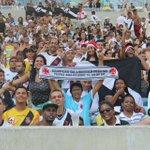 E a torcida faz a festa no pré-jogo de Vasco e Icasa no Maracanã! Vamos, Gigante!!!!!! http://t.co/ekNiW4bKN7