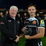 Congrats to @philldollman on making his 100th league appearance for @ExeterChiefs v @WaspsRugby today #hero #100club http://t.co/3iMs69Ywxe