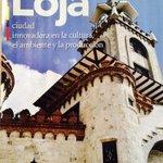 En @revistavistazo circula una publicación de #Loja con #Cultura #Turismo #Gastronomía #Innovación @QueHayEnLoja http://t.co/diAmcFKNxC