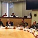 #Stanford/US:#COAS Interacted,Gave #Pak perspective;Pakistanis one of the greatest,bravest, most resilient nation-1/2 http://t.co/H1Gc4GnQ0V