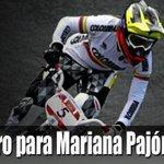 Oro para Mariana Pajón en los Centroamericanos http://t.co/L8XaPS7w2J #CMILANOTICIA http://t.co/56XWSRqBJf