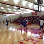 Its GAMEDAY!! UMass Lowell takes on NJIT beginning at 2 p.m. in Newark, N.J. #UnitedInBlue #AEHoops http://t.co/qg2TNhAZZi