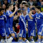 The quality of our football was high, another dimension. Jose Mourinho on todays win, http://t.co/VtyEhcFUiB #CFC http://t.co/xjNaIOlePE