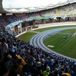 Panorama do Mangueirão nesse momento: http://t.co/YQa9urAhig