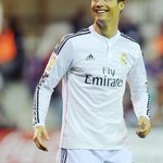 Cristiano Ronaldo ha participado en 30 tantos. 23 goles y 7 asistencias en 15 partidos disputados en la temporada. http://t.co/f3ldtvTStX