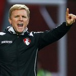 Eddie Howe was full of praise for #afcb after entertaining encounter with #itfc: http://t.co/edPWZnsWm5 #AFCBvITFC http://t.co/9k3xocKn6y