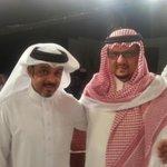 مع صاحب السمو الملكي الأمير فيصل بن تركي لدى وصوله لنا ببرنامج المجلس الذي يعرض الأن http://t.co/FOhqT5rkdj