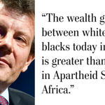 """.@nickkristof on what """"whites just dont get"""" about racial inequality http://t.co/I6Uye3o9Rk http://t.co/3EEBxXLc6x"""