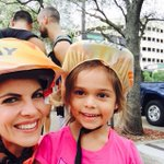 RT @NMoralesNBC: Little Emily getting ready to crank it up here in Miami for #cranksgivingtoday! http://t.co/55X7YBssh0