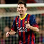 Lionel Messi máximo goleador histórico de la liga española con 251 goles. LEYENDA http://t.co/KGrinMTvsX