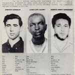 Finally, a President honors American heroes, Chaney, Goodman & Schwerner w/ posthumous Medal of Freedom from Obama http://t.co/MnCOZX6GRt