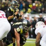 Pregame notes:Oregon hosts Colorado in home finale at Autzen Stadium http://t.co/L2kv4UyMJX http://t.co/5uLmAzVrow