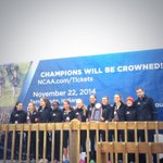 Iowa State your ncaa runner up team #ncaaxc http://t.co/00bVQsjOIp