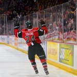 Hoping to see lots of this tonight against Rimouski! Be here - 7pm @ScotiabankCtr http://t.co/LprZKMoNKd