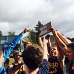 @dailycal wins 35-9! #BigGame #inkbowl http://t.co/E6Hy9G0Xom