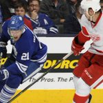 Its @Dalter with the Keys To The Game: http://t.co/4OQ0inItUM #Leafs vs #RedWings 7p CBC http://t.co/mpi3ViFk6S