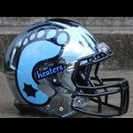 ICYMI: UNC announces what helmets they will wear against N.C State. Best ones yet. http://t.co/y0Mke326aO