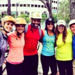 Our #cranksgivingTODAY team in Miami! http://t.co/Wzkms2Jy9w