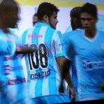 @Miltonneves não se sabe quem e quem entre Paysandu X Macaé pela final da serie C, os uniformes são iguais. http://t.co/JijhYIE4L9